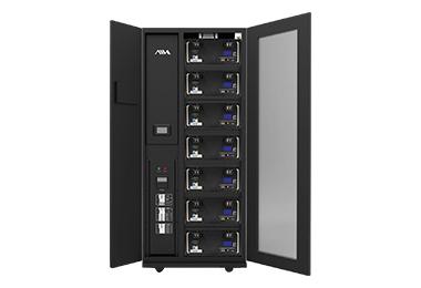 48V200Ah通讯基站储能电源