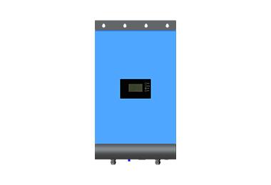 48V100Ah壁挂式储能电池