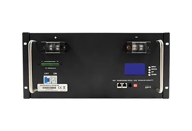 48V100AH储能电池